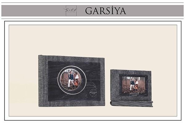 GARSİYA