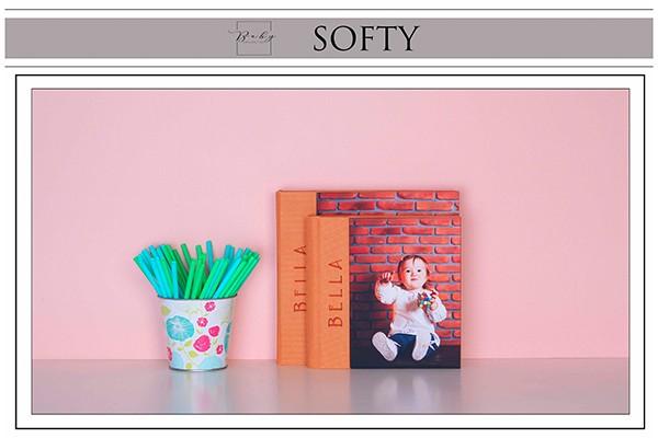 SOFTY